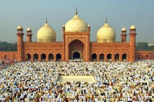Dünya Üzerinde En Yaygın Dinler