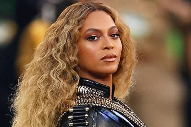 Beyonce'dan Coachella Rekoru