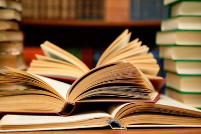 Herkesin Okuması Gereken Kitaplar